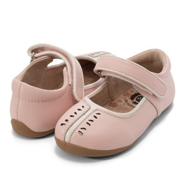 Livie & Luca Sage Shoes - Lotus Pink
