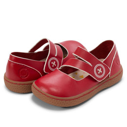 Livie & Luca  Cherry Shoes - Red (Spring 2020)