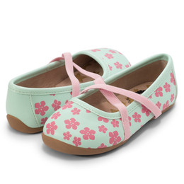 Livie & Luca  Aurora Shoes - Cherry Blossom (Spring 2020)