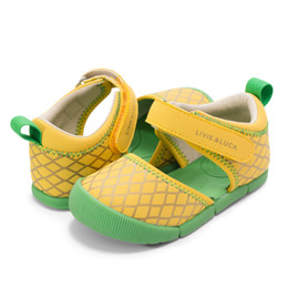 Livie & Luca  Medley Shoes - Pineapple (Spring 2020)