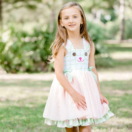 Be Girl Clothing  Rosaleen Dress