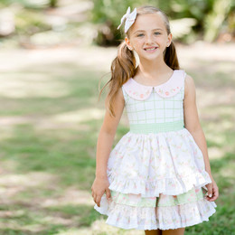 Be Girl Clothing  Elsie Dress