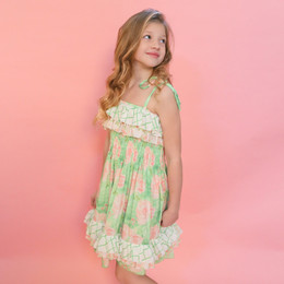 Be Girl Clothing  Lorelei Dress