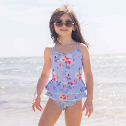 Blueberry Bay Deja Blue 1pc Swimsuit