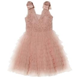 Tutu Du Monde  Wild Hearts Euphoria Tutu Dress - Pink Chablis