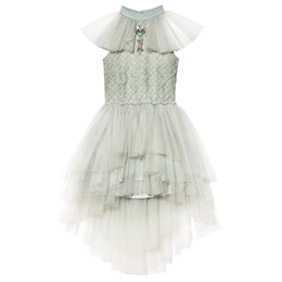 Tutu Du Monde  Wild Hearts Ethereal Tutu Dress - Dew