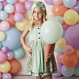 Swoon Baby by Serendipity  Flora Bella Prim Tier Dress