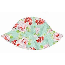 Haute Baby    Garden Isle Sun Hat
