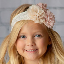 Frilly Frocks Headband / Sash