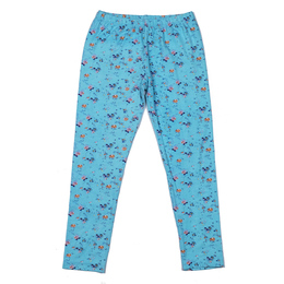 Jak & Peppar    Road Trip Dazed & Confused Legging - Aqua