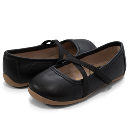 Livie & Luca Aurora Shoes - Black
