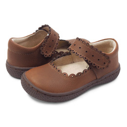 Livie & Luca Briar Shoes - Amber
