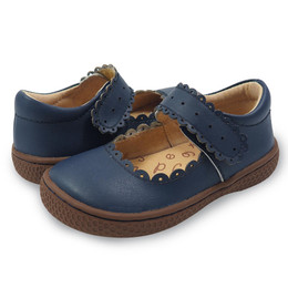 Livie & Luca Briar Shoes - Navy Blue