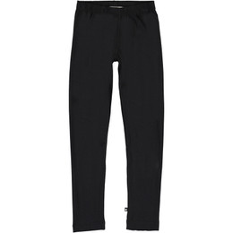 Molo     Nica Organic Leggings - Black