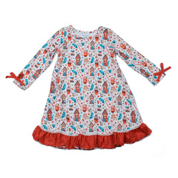 Evie's Closet    Holiday20 Christmas Gown