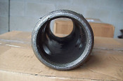 """Skid Steer Auger Repair Collar, For 2/9/16"""" Round Auger Bits, McMillen Fits Most"""
