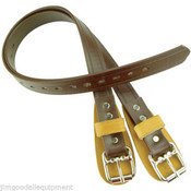 "Tree Climber Upper Climbing Straps,1"" wide by 28"" long UPPER STRAPS"