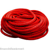 "Tree Climbers Bull Rope,Samson 5/8"" x 200' Rated for 16,300 Lbs, Double Braid"