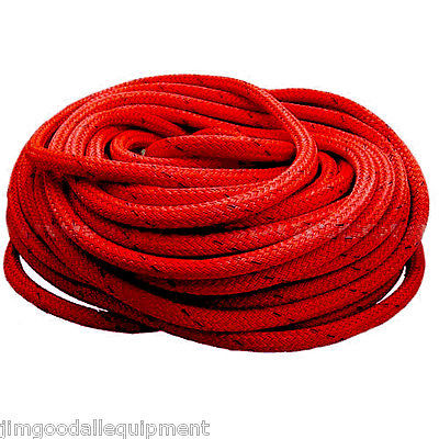 """Samson Stable Braid 1//2"""" Rope,150 Foot Long,Bull Rope Rated for 10,400 lbs W//Bag"""