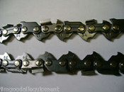 """Stihl 20"""" Replacement Chain,Fits 024,026,028,029,034,036,Full Chisel,81 Links"""
