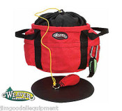 Throw Line Bucket Bag,Separators That Allow You To Store & Protect,Rain shield
