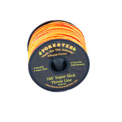 Tree Climbers Throw Line, 166' Non-Memory, Forester Brand