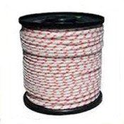 "Chain Saw Starter Rope,7 MM-7/32"" x 300', Fits Chain Saws,Mowers,Small Engines"