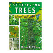 Identifying Trees, An All-Season Guide to Eastern North America