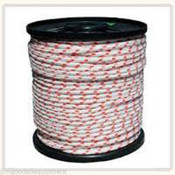 "Chain Saw Starter Rope,1/8"", Most Popular for Small Chain Saws, 200' Roll # 4"