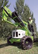 Nifty SP34DE 2 W.D.  Boom Lift 40' Work Height