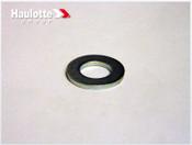 0096-0104 Biljax Haulotte Washer-Flat- M8-Zinc Plate
