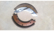 Nifty Lift TM50 Brake Shoe (Pair) Part Number P70025