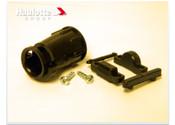 B01-09-0088 Haulotte Clamp-cable-9 Contact Plug BilJax
