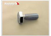 Biljax Haulotte Screw- Hhcs-m10 X 25mm-gr8.8 Part Number 0096-0016