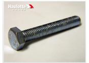 Biljax Haulotte Screw- Hhcs- M8 X 50mm-gr8.8 Part Number 0096-0053