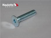 0096-0068 Haulotte Screw-fhscs-m10 X 45mm gr8.8 BilJax