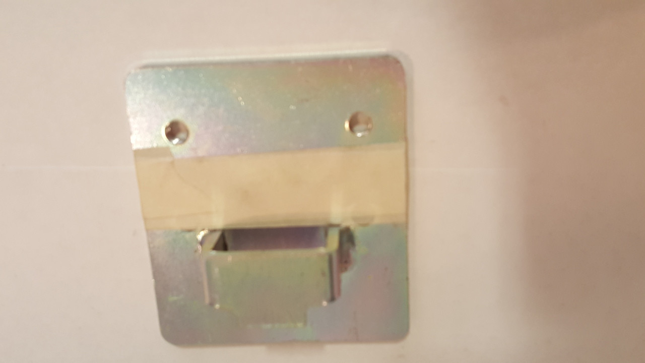 And Ring Nifty Lift Part Number P70076 Knob -Jack Handle