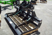 "Skid Steer 78"" Landscape Sculptor, Fits All Skid Steers, Great For Driveways"
