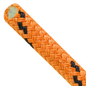 """Tree Rigging Rope 7/8"""" X 200', Rated for 28,900 Lbs, Kraken Rope Double Braid"""