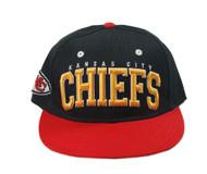 NFL Brand Big Text NFL Snapback Hat