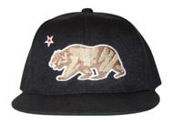 Academy California Bear Snapback