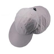 BRUSHED MICRO FIBER CAP