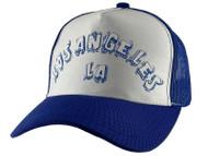 Top Headwear City Graffiti Adjustable Trucker Hat