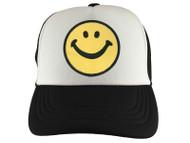 Gravity Threads Smile Adjustable Trucker Hat