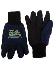 Embroidered Logo Sports Utility Gloves NCAA, UCLA