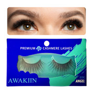 4D Premium Cashmere Natural False Lashes Fake Natural Eyelashes