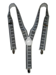 New Adjustable Keyboard Suspenders