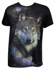 EXR Lone Wolf Short-Sleeve T-Shirt