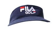 Fila Golf Sun Visor Different Colors