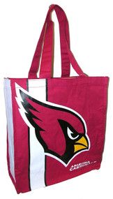 NFL Arizona Cardinals Handbag Shopping Bag